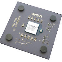 AMD Athlon Ceramic CPU